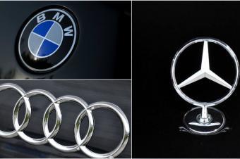 上半年豪华车市场销量盘点:悬念揭晓大半,两极分化趋势显现