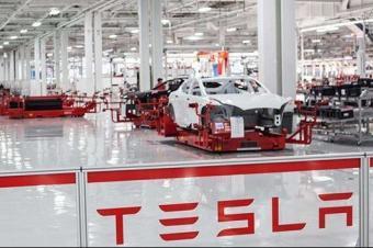 确定要在上海建厂,特斯拉为什么还被业界唱衰?