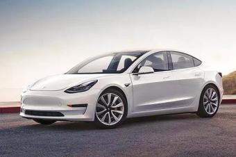 30万的国产特斯拉要来了!自主能源车怎么办?