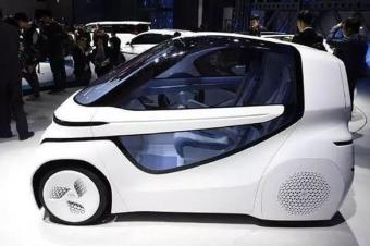 最时尚的K-car,丰田这款车要是引入国内,销量不输凯美瑞