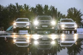 """Jeep不到三年卖了40万辆,原来是有发动机""""黑科技""""加持!"""
