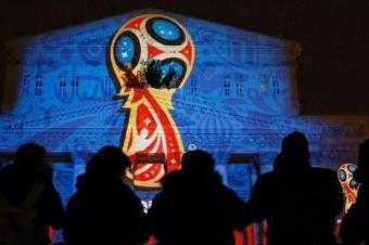 俄罗斯世界杯大幕落下,风靡一时的除了法国队还有TA!