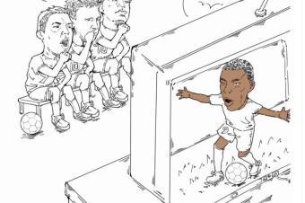 """2018造车新势力""""世界杯""""决赛——看脸的时代"""