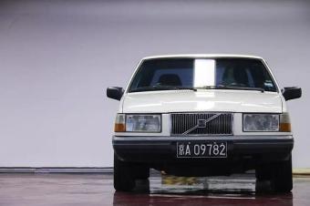 外观敦实稳重 内饰简约精致 这款北欧豪华轿车比奔驰宝马好太多