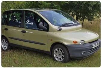 看尬吹选手如何介绍这辆360度全死角的车