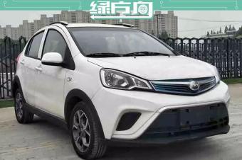最便宜的纯电动SUV 售价或低于7万 远景X1换标版实车曝光