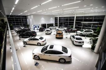 【观察】上半年国内汽车销量出炉,国产品牌洗牌加速?