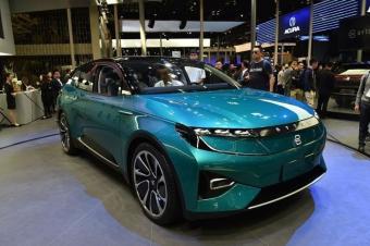 7家中国车企进世界500强,吉利新SUV 7.9秒破百