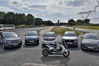 汽车行业又一新风口,别再管电动车续航力了