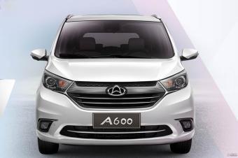MPV车型6月销量排名 国产品牌独占8席 长安欧尚、欧诺纷纷