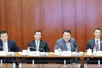 徐和谊:北汽将在7月底在京停产自主燃油车,研发新能源!