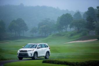 广汽丰田汉兰达凭什么成为中型SUV标杆车型?