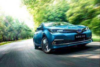 插电式混动车的电能用完后的真实油耗竟然比燃油版还高!