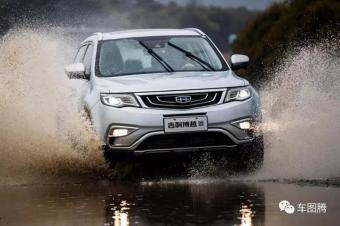 SUV降温,自主品牌的下一场战役要怎么打?