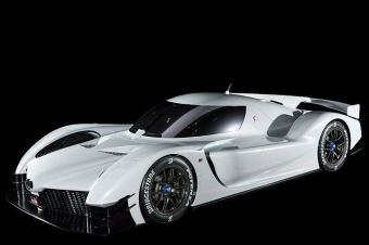 这台新车准备卖500万,丰田是不是膨胀了呢?