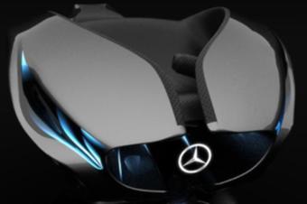 两轮奔驰?德系BBA竞相涉足摩托行业