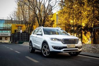 为旅行而生,宽体智能SUV捷途X70售6.99万元起!