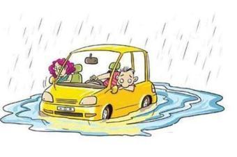 台风组团旅游,汽车夏季防台最全手册了解一下