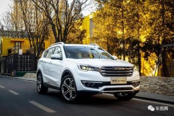 7座SUV捷途X70售6.99万起,除了价格它还有哪些亮点?
