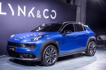 为什么说领克02不只为跨界SUV市场而来?