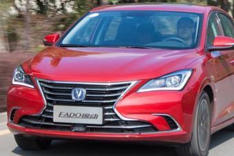 超值!7.19万起就能买舒适家轿,外观比雷克萨斯还帅?