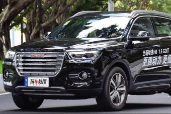 8-19万,最火的6款自主SUV随便挑,买谁都靠谱!