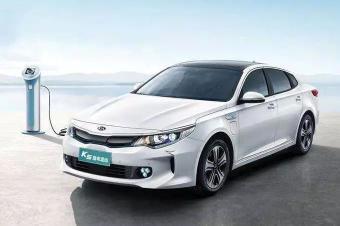 拥抱新时代,蓉城车展迎来哪些新能源车型
