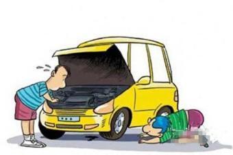 汽车最容易出现的问题的有哪些部位?