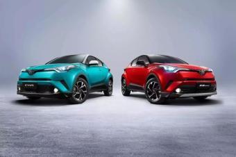 双胞胎不是男人的梦想,但这是车商的梦想