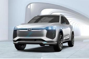 众泰—南南铝汽车铝板联合实验室揭牌成立