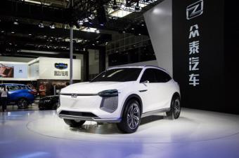 众泰汽车:持续加大研发投入受益市场红利未来销量有保障