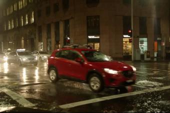 台风刚过,才知道南方司机必备的雨天驾驶技巧有这些
