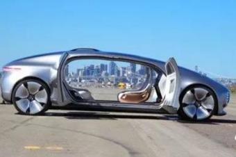 当无人驾驶L5实现的那天,现在90%的汽车品牌都会死去