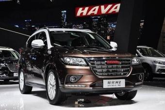 最高达2.4万!集体官降的哈弗系列SUV值得入手吗?
