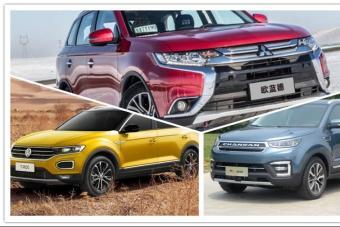 2018年8月TOP30 SUV销量投诉量对应点评
