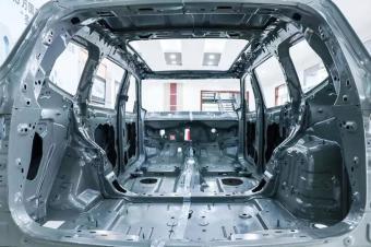 今年油价第11次上涨;Jeep大指挥官为什么这么安全?