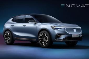 造车新势力被迫开启品牌向上之路 电咖发布高端SUV