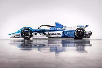 F1赛车的未来?会是长这个样子吗?
