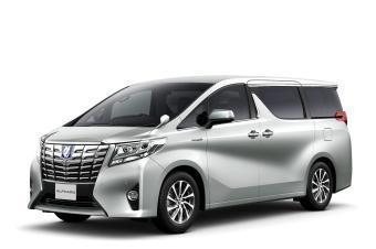 """如果丰田推出国产""""小埃尔法"""",神车GL8还神的起来吗?"""