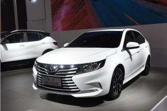 【麦车168】东南全新紧凑型轿车将于11月16日上市