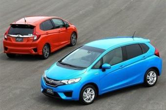 价格相当 国产紧凑型车卖不过全车两喇叭、轴距2.5米的飞度?