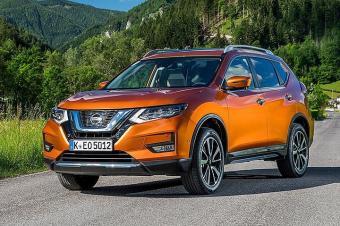 2019年两款日产新SUV,很可能对国内车市有所冲击