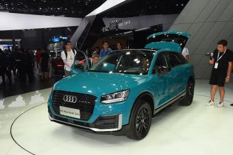 三款豪华品牌入门级SUV推荐 最低仅21.77万
