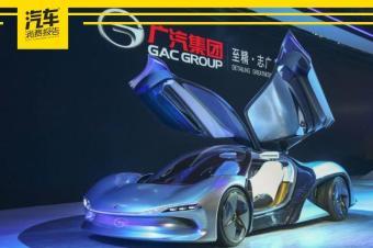 广汽集团9月销量出炉:汉兰达破万 C-HR销量不及缤智一半
