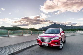 上市4年卖出70万,这款小型SUV改款增配,起步竟不到8万!