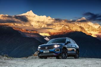 对标途观L,一汽-大众探岳能否抢占中高端SUV市场?
