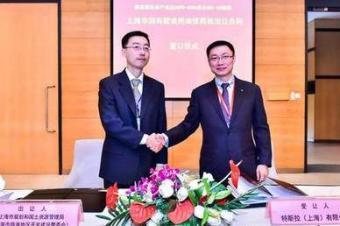 特斯拉成中国首家独资造车外企,资金来源、产能规划仍是谜