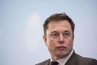 马斯克称计划购入2000万美元特斯拉股票 系其今年第三次增持
