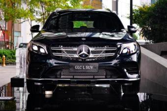 迟到的惊喜 奔驰GLC长轴距版上市售42.98万-57.6万