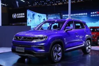 网红重庆汽车消费很有性格:最爱SUV,自主品牌占比最高!